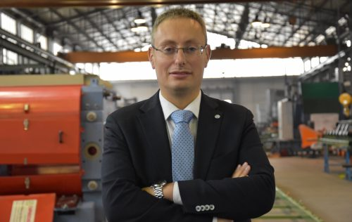 Alberto Farsetti